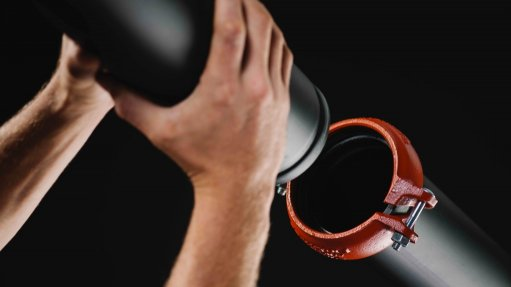 Company  improves fire-protected couplings range