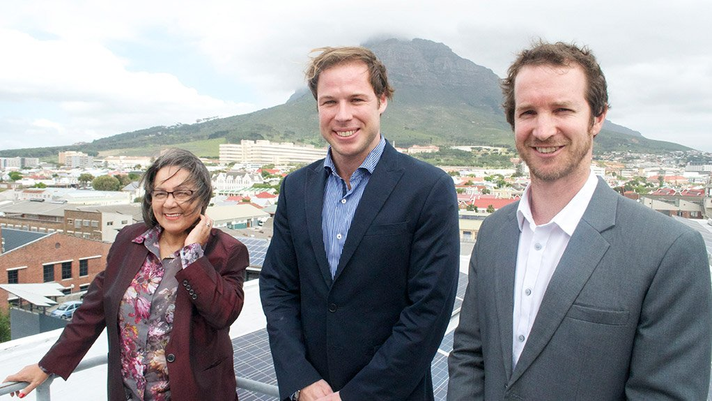 Cape Town signs first embedded electricity generation contract