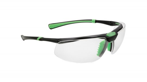 SAFETY EYEWEAR Bramhope Safety Solutions is the sole distributor of Italian-manufactured eyewear, recently launched in South Africa