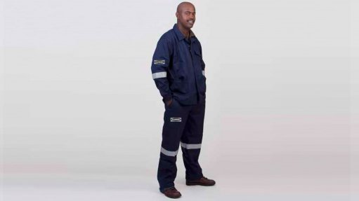 Increase in demand for flame-retardant workwear