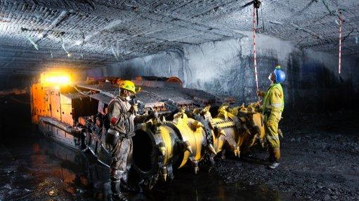 Sasol Mining  maintains presence  at Mining Lekgotla