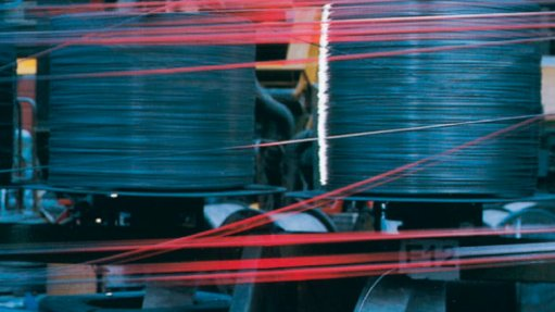 Local steel wire compares well to European counterparts