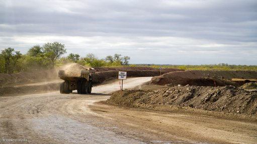 Parties sign Vele colliery biodoversity offset agreement