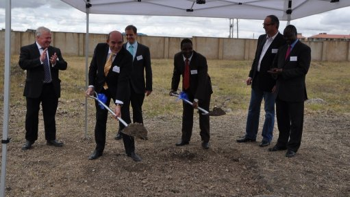 $20m pharmaceuticals warehouse built in Kenya