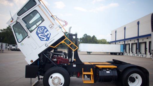 Truck range enhances  safety of stored goods