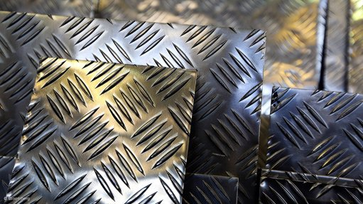 SA stainless steel industry  should remain stable – Sassda