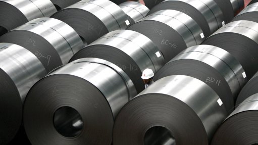 Increasing enthusiasm in  industry to use different stainless steel material