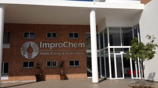 EXPANDED OFFERING ImproChem concluded the purchase and integration of Swiss speciality chemicals company Clariant's African water treatment business on July 1