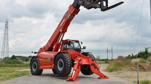 Manufacturer prioritises  safety-assured equipment