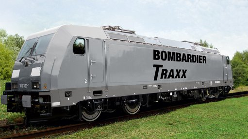 $13bn locomotives contract under way