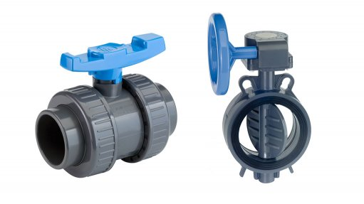 Plastic valves gain foothold in market