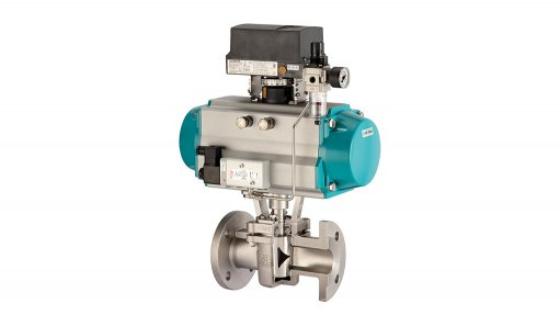 Valves range redesigned