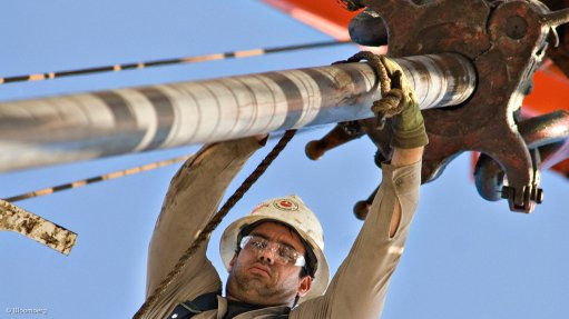 Pasa to process Karoo shale gas exploration application