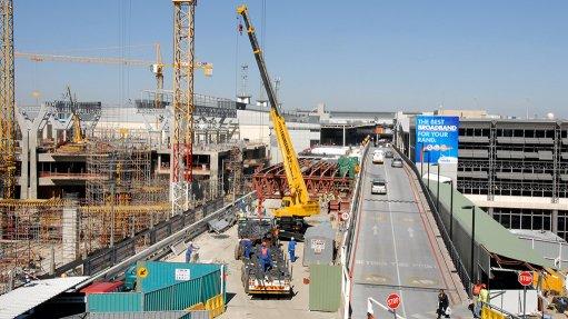 Maintenance vital to  infrastructure sustainability