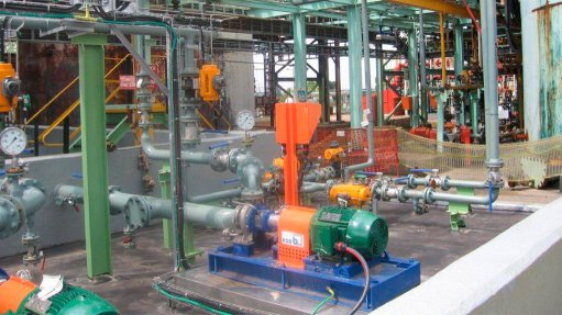 Fabricator awarded chemicals and energy group's maintenance contract