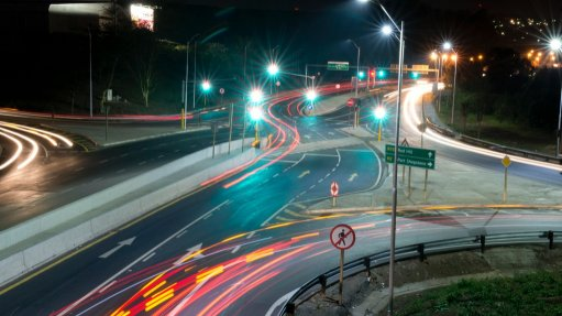 KWAMASHU INTERCHANGE The project is the first application of a diverging diamond interchange in the southern hemisphere