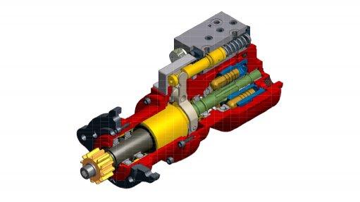 Market receptive to  new hydraulic starter