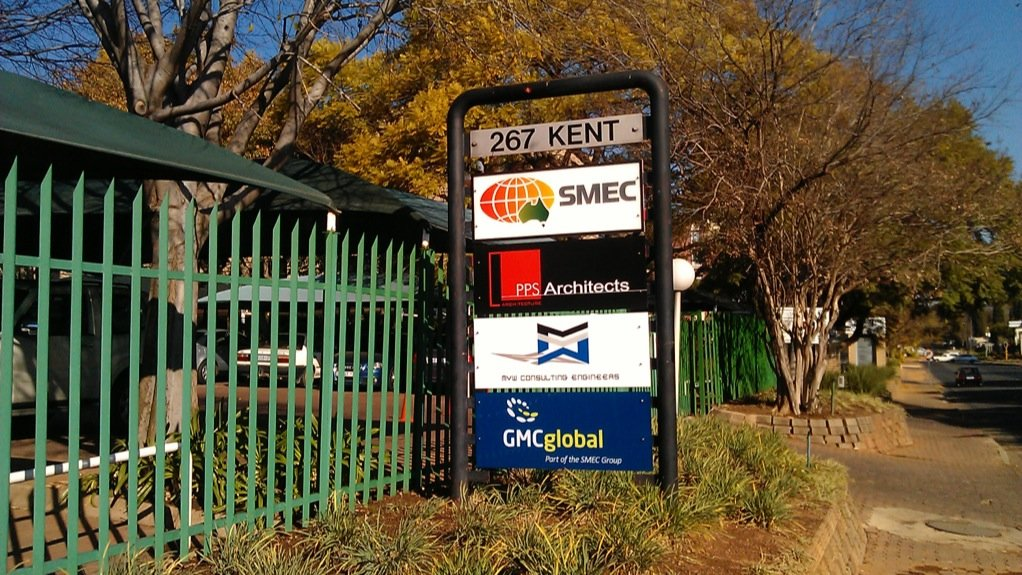 SMEC SOUTH AFRICA The company aims to be part of meaningful empowerment and change