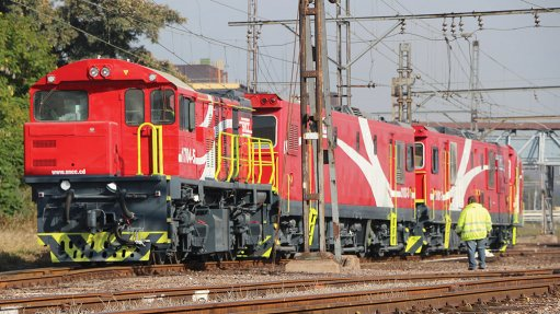 Locomotives manufacturer to realign its maintenance strategy