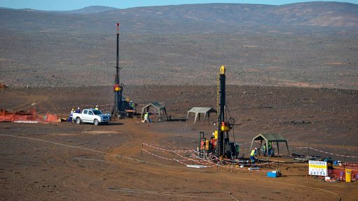 Statistical method  assists in exploration borehole drilling