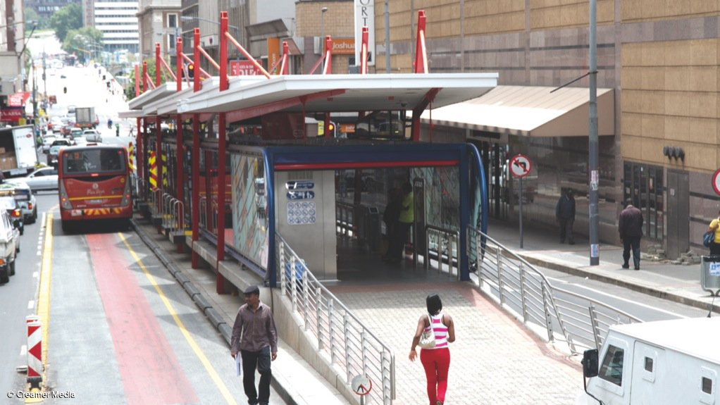BUS RAPID TRANSIT BRT operators need to ensure that the planned maintenance programmes are constantly adhered to, without allowing complacency to set in