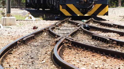 Rail opportunities  demonstrated to learners