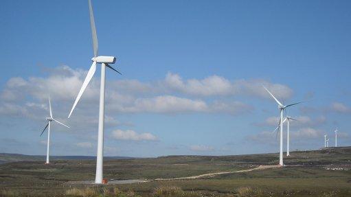 Company supplies generators to  wind farm