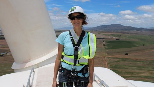 SA wind energy  industry thriving