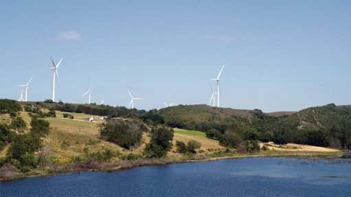 SA to double electricity generated through wind farms
