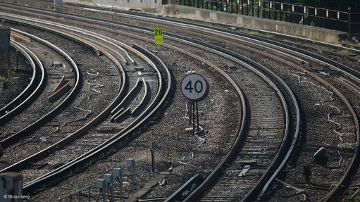 Mozambique to get new railway line in December