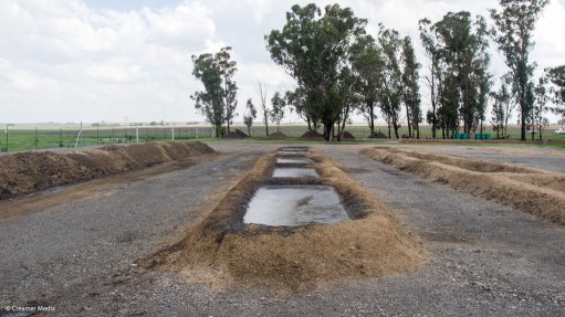 Sasol moving to commercial scale with industrial sludge bioremediation