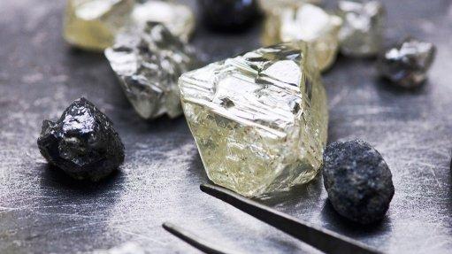 Diamond demand to outstrip supply