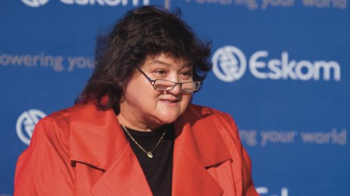 LYNNE BROWN The next few years are going to be tough
