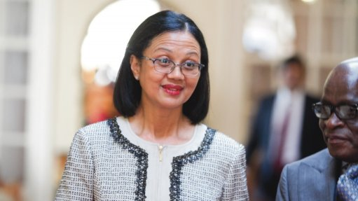 TINA JOEMAT PETTERSSON Government has held two nuclear vendor parade workshops