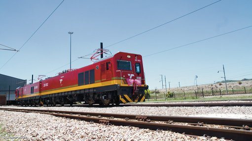R18.7b increase in  road-to-rail programme
