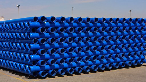 Deadline for heavy-metal-free PVC pipes approaches