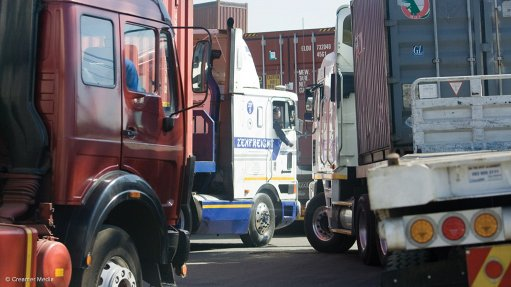 Road freight industry hard-pressed for sustainability – RFA