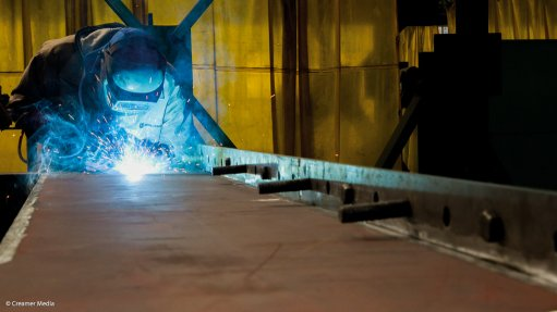 Metal sector strike cost SA growth – SARB