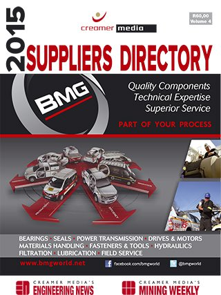 Suppliers Directory 2015