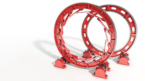 Girth gears launched
