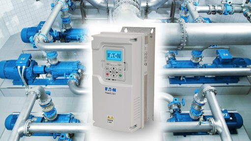 Variable frequency drives for demanding applications