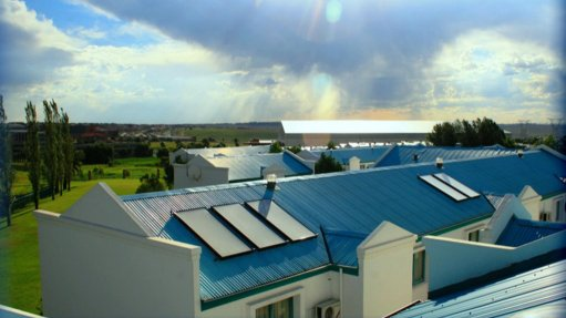 New solar energy  long-term rental  solution launched