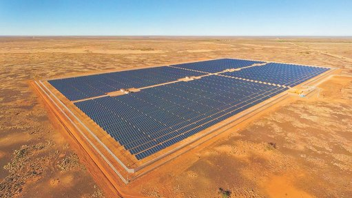 REIPPPP solar  facilities surpass predicted performance