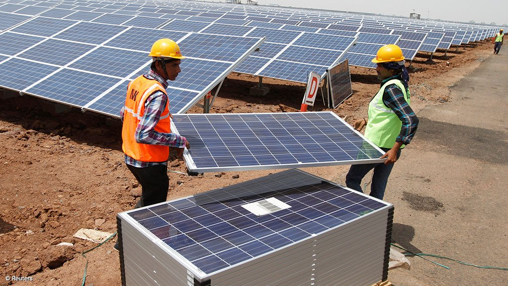 TECHNICAL NECESSITY Professional technical partners can provide advisory services for solar projects to reduce technical, quality and contractual issues