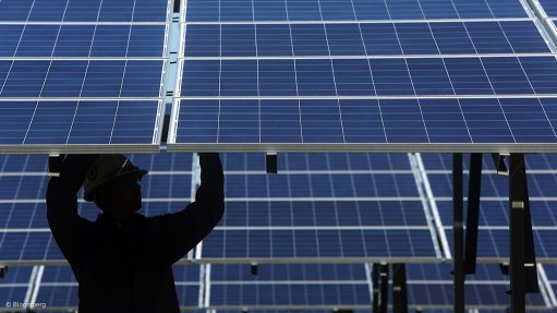 Solar industry nascent, should tap into localisation potential