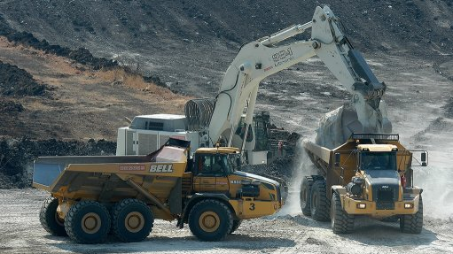 Joint service partnership to improve  openpit operations