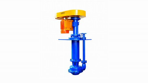 New product ranges to  enhance pumps portfolio