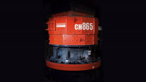 Sandvik adds two models to cone crusher series
