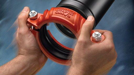 Couplings manufacturer extends product range