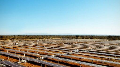 New solar plant to add 216 GWh/y to local grid
